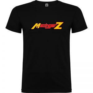 Camiseta Mazinger Z Logo